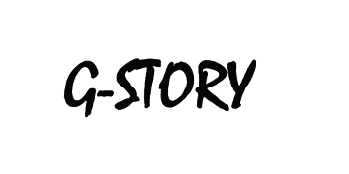 G-Story Logo