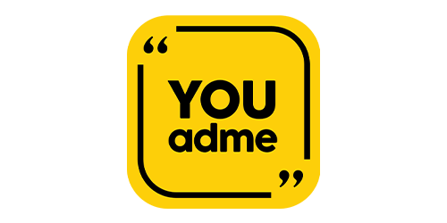 YouAdMe Logo